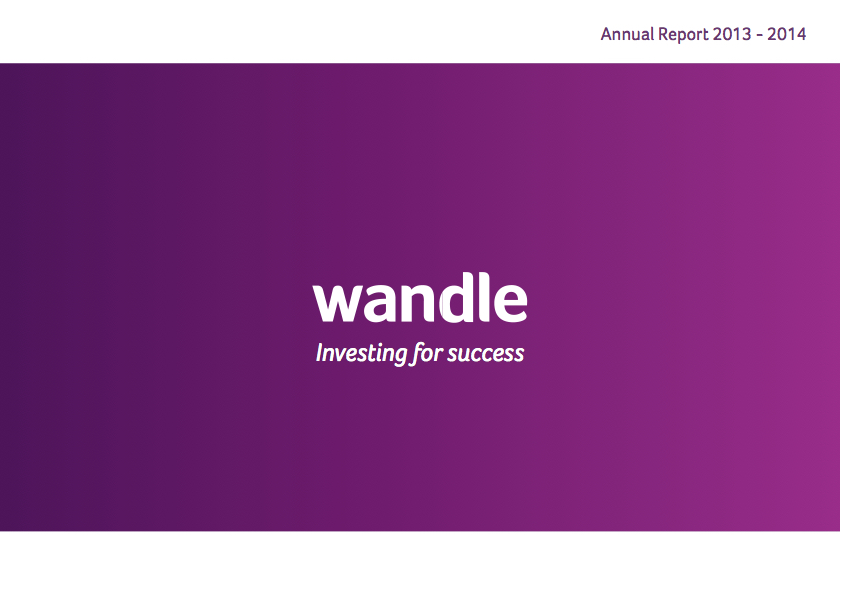 Wandle annual report