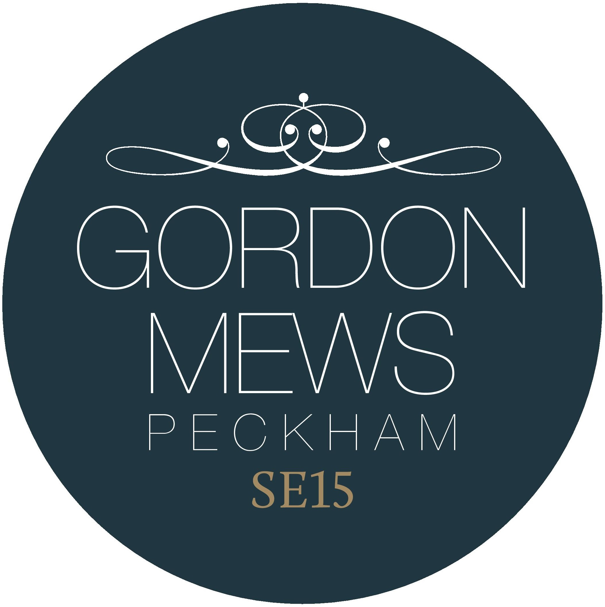Gordon Mews Identity
